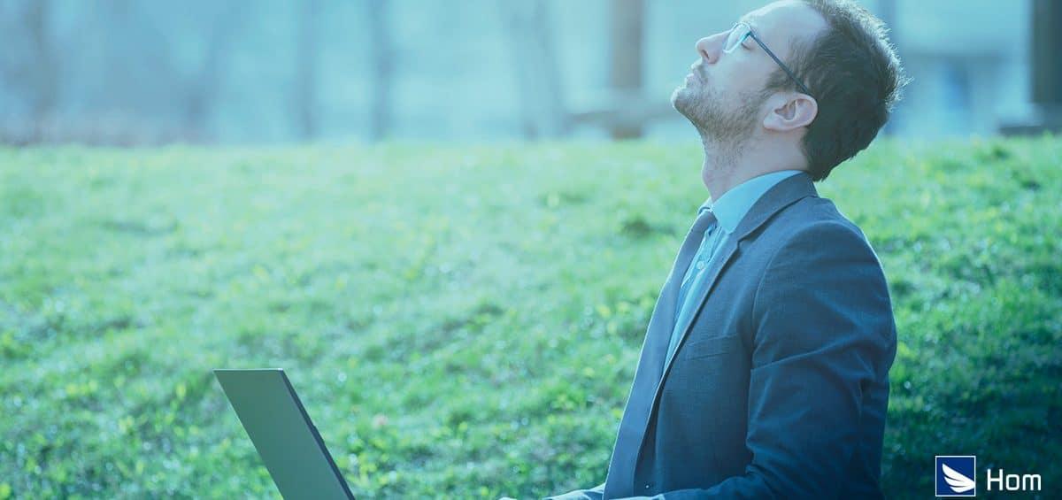 Trabalho remoto: Mais liberdade para os colaboradores