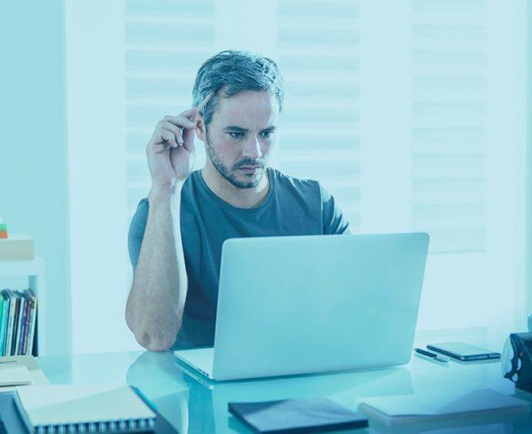 Como ficar concentrado trabalhando remotamente